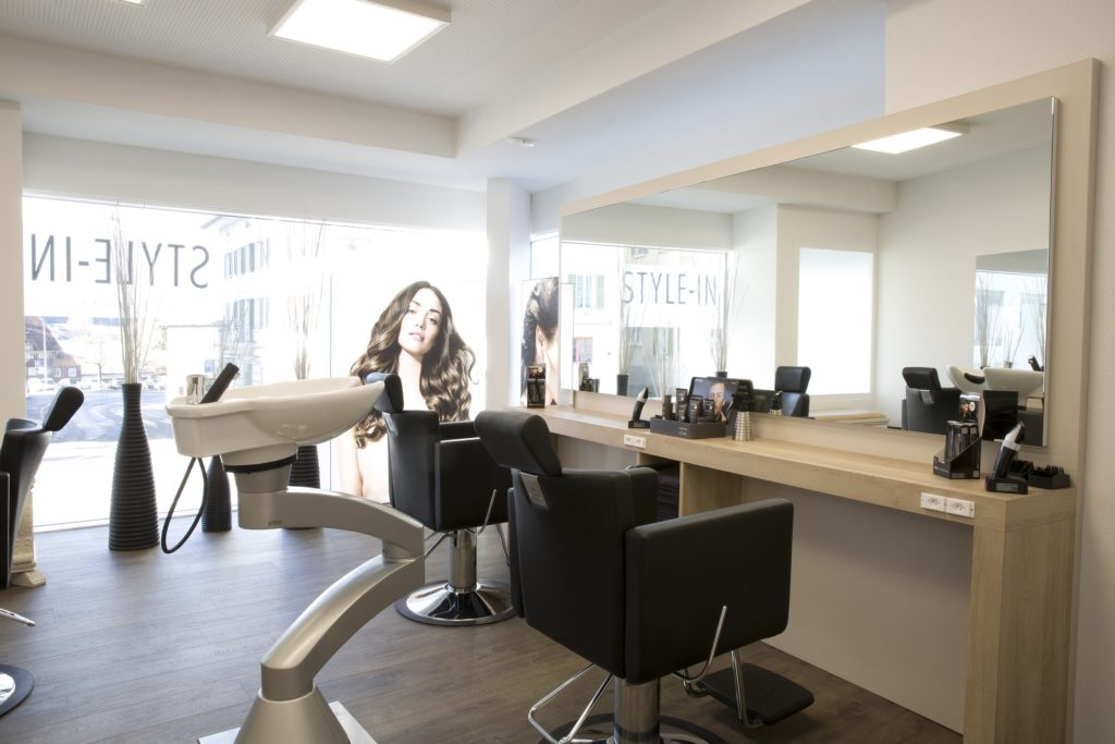 Salon | style-in.ch